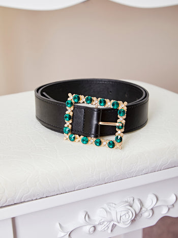 Gem Ahead Belt