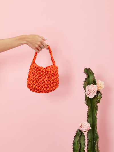 Double Knot Mini Bag