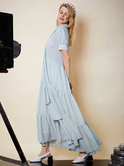 Talent Tiered Maxi Dress