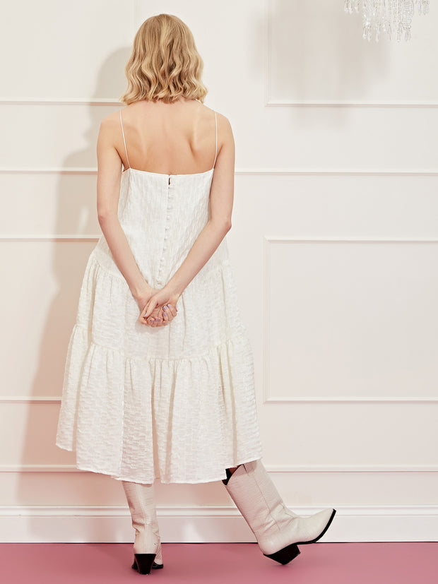 <b>DREAM</b> West Country Weave Cami Dress