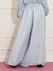 <b>DREAM</b> Daisy Chords Wide Leg Trousers