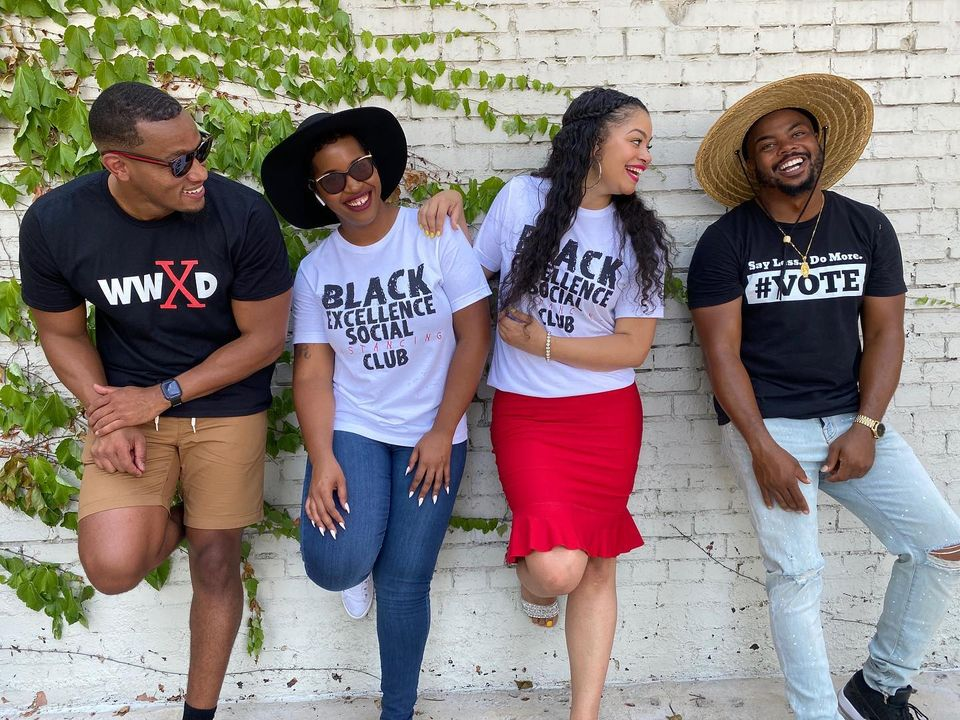 Get To Know The Black Excellence Social Club