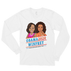 Obama/Winfrey Long Sleeve Tee