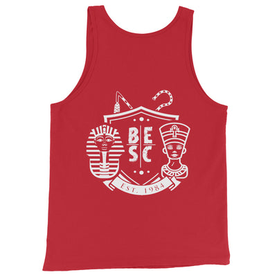 BESC Kings and Queens Tank