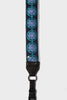 Midnight Bloom Camera Strap - Abie Straps - 3