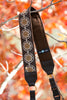 Autumn Bloom Camera Strap - Abie Straps - 3