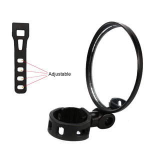 FOURTH FREE - BICYCLE SAFETY REARVIEW MIRROR