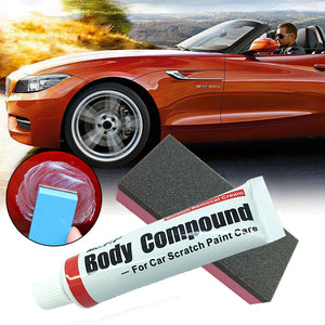 Buy 3 Get 1 Free & Free Shipping! - Car Scratch Repair Compound