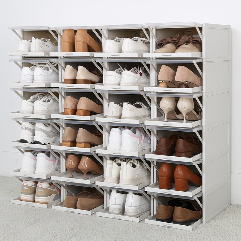 Free Shipping - Premium Drawer Shoe Box