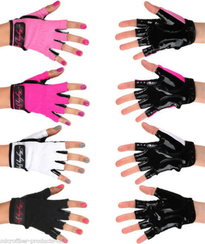 Mighty Grip Pole Dance Gloves (tack & non tack)