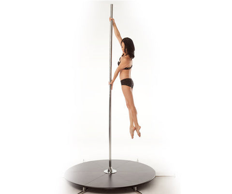 X Pole | X Stage Lite Dance Pole Kit