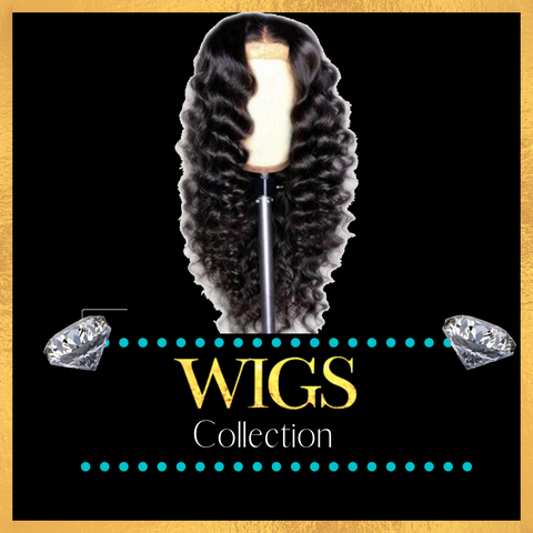 Wigs Collection