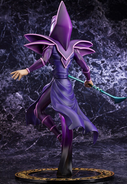 YU-GI-OH!  Dark Magician -Duel With Destiny-