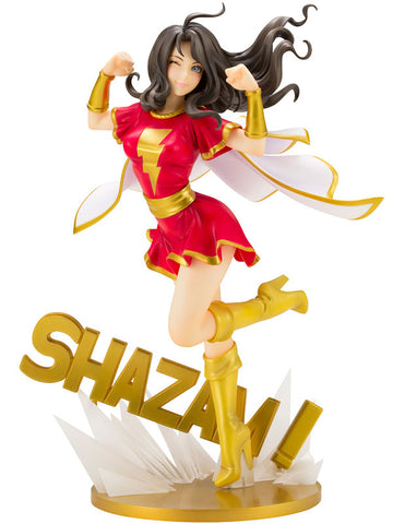 "DC Comics - Mary ""Shazam Family!"" Bishoujo"