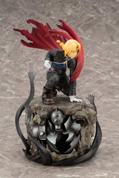Fullmetal Alchemist: Brotherhood - Edward Elric DX Ver.