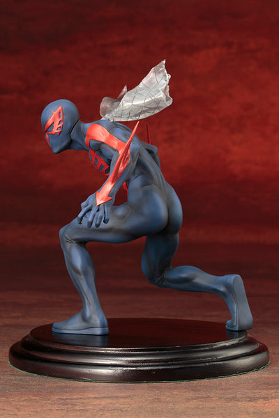 Marvel Universe - Spider-Man 2099