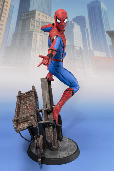 Spider-Man Homecoming Movie - Spider-Man ARTFX