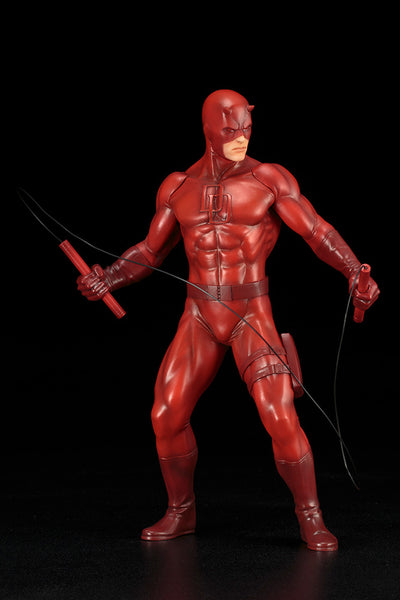 The Defenders Series - Daredevil ARTFX+