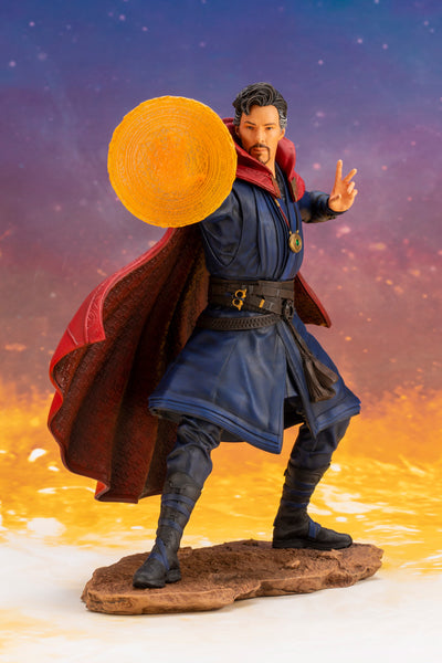 Avengers: Infinity War Movie - Doctor Strange