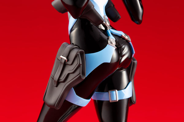 "Marvel - Domino ""Bishoujo"""