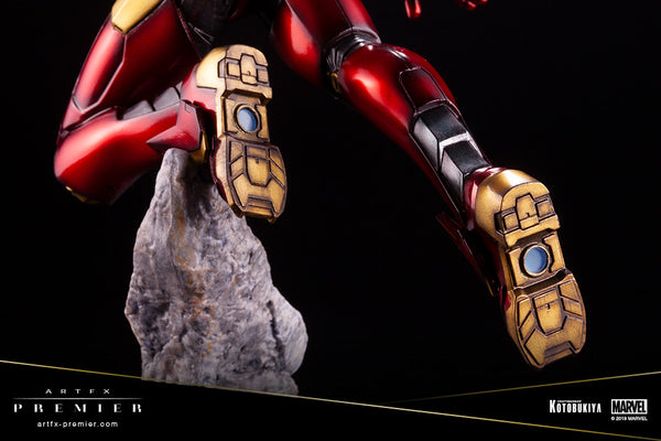 Marvel - Iron Man ARTFX Premier