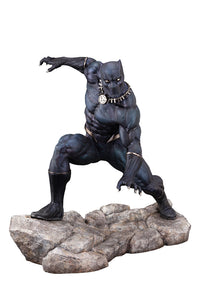 Marvel - Black Panther ARTFX Premier