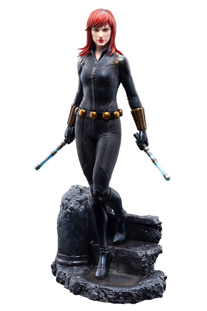 Marvel - Black Widow ARTFX Premier