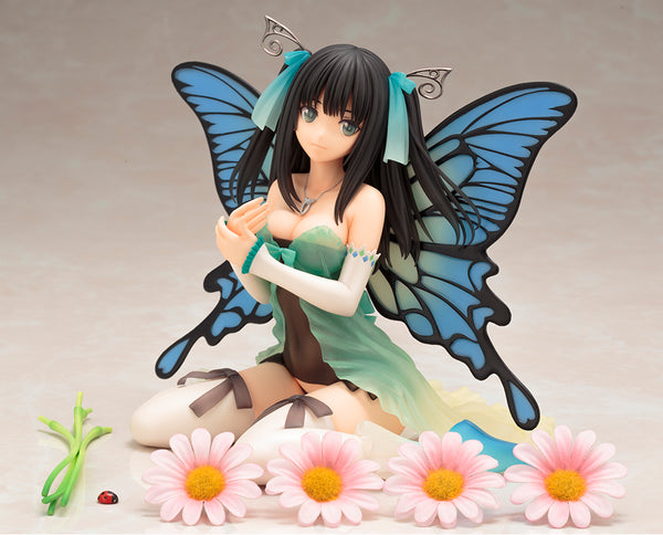 "Tony's Heroine Collection - Daisy ""Fairy of Hinagiku"""