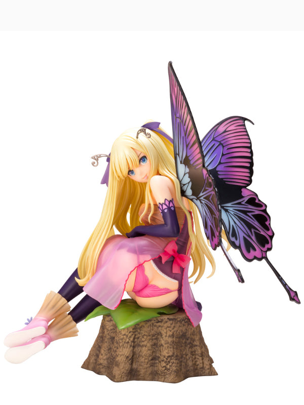 "Tony's Heroine Collection - Annabel ""Fairy of Ajisai"""