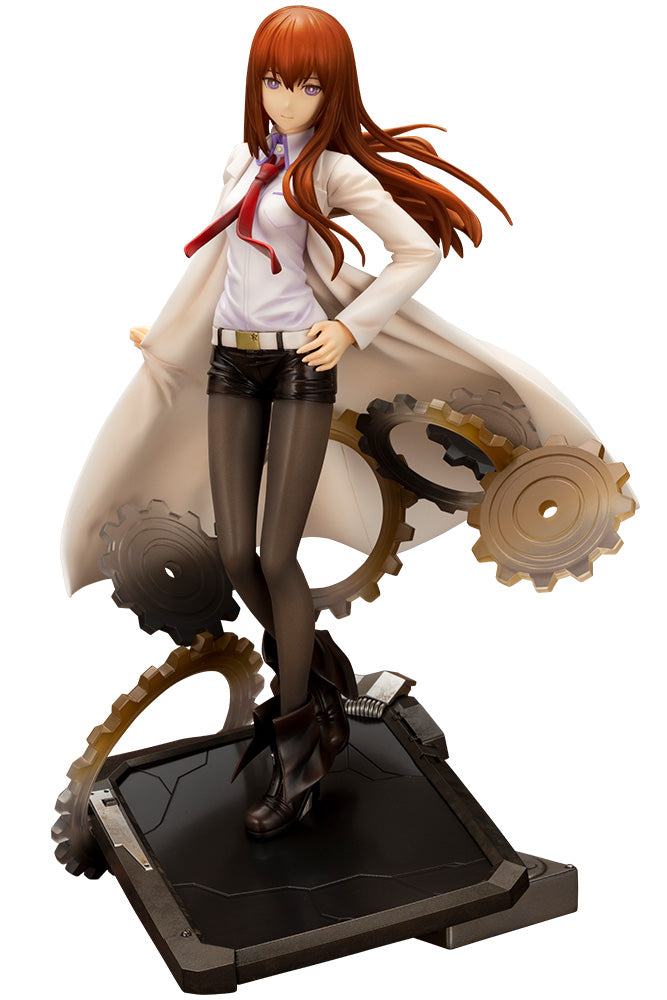 "STEINS;GATE 0 - Kurisu Makise ""Antinomic Dual"""