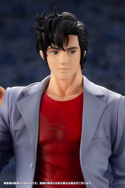 City Hunter Movie - Ryo Saeba ARTFX J