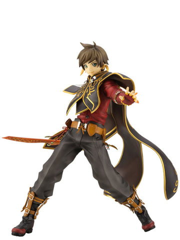 "Tales of Zestria - Sorey ""Shepherd's Outfit: Alt. Color"""