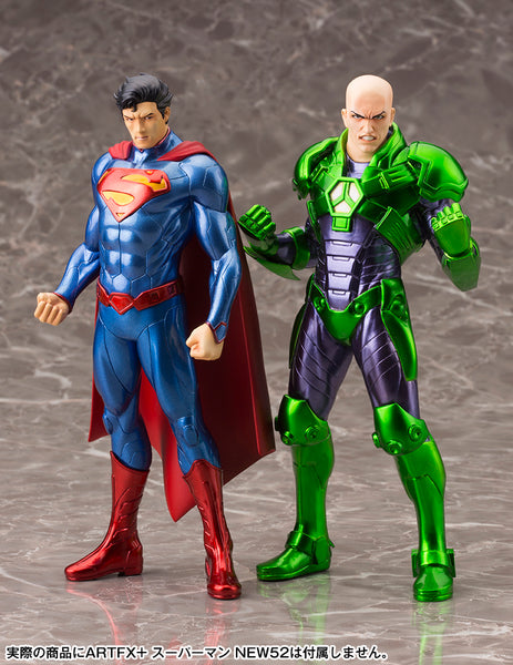 DC Comics - Lex Luthor