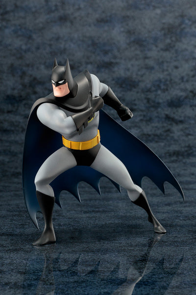 "DC Comics - Batman ""La série animée"""