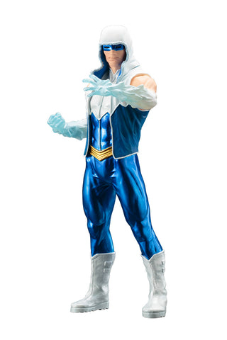 DC Comics - Captain Cold NEW 52