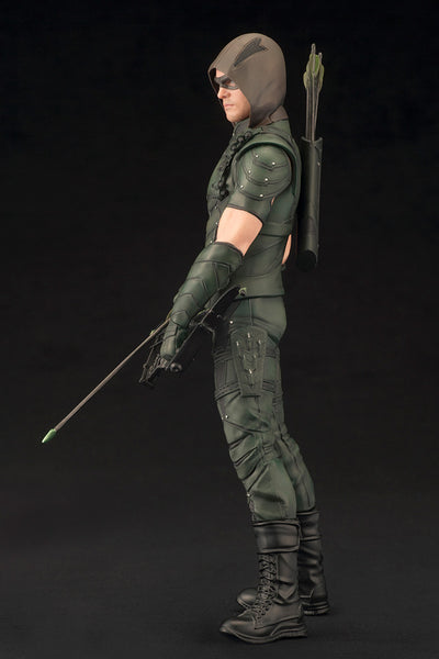 DC Comics - Green Arrow (Série TV) ARTFX+
