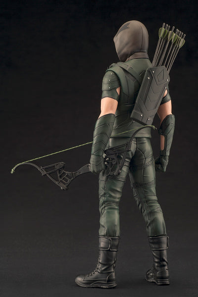 DC Comics - Green Arrow (TV Series) ARTFX+