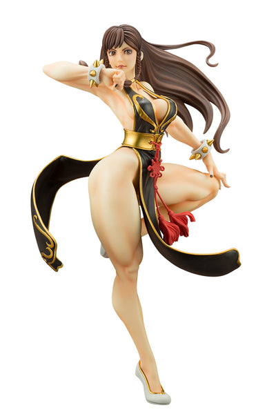 "Street Fighter - Chun-Li ""Battle Costume"" Bishoujo"