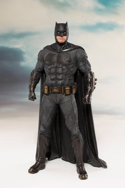 Justice League Movie - Batman ARTFX+