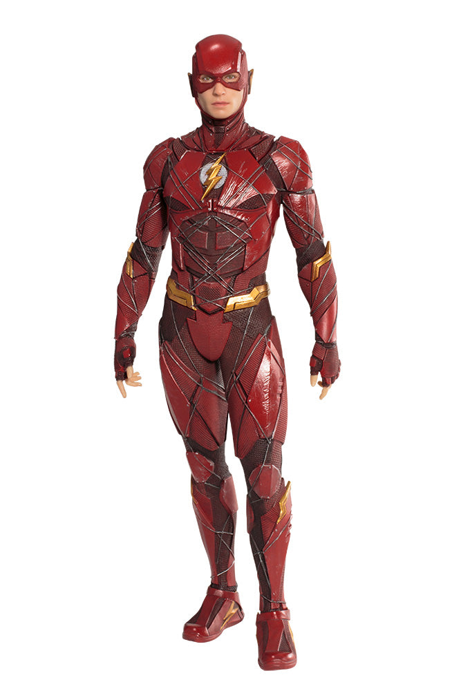 Justice League Movie - The Flash ARTFX+