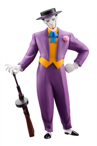 "DC Comics - The Joker ""Batman: The Animated Series"" ARTFX+"