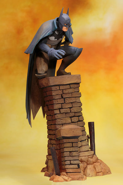 "DC Comics - Batman ""Gotham by Gaslight"" ARTFX+"
