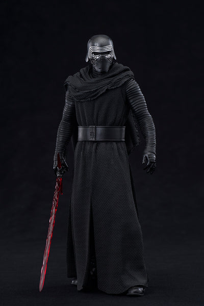 Star Wars The Force Awakens - Kylo Ren