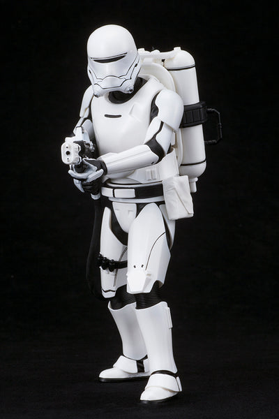 Star Wars: The Force Awakens - First Order Snowtrooper & Flametrooper 2 Pack