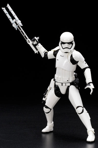 Star Wars - First Order Stormtrooper FN-2199