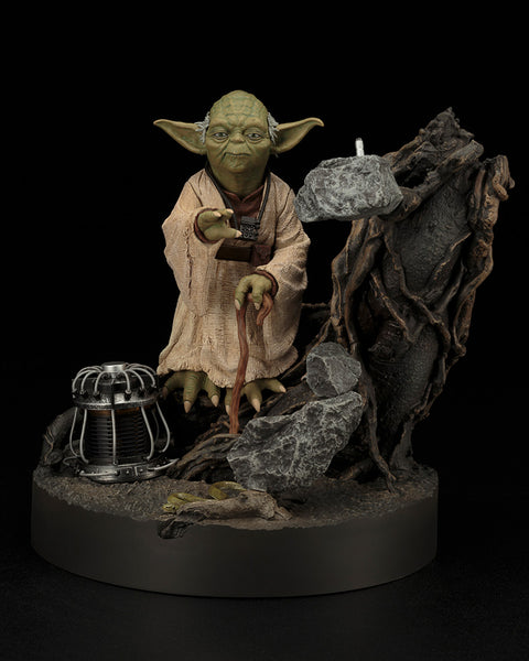Star Wars - Yoda The Empire Strikes Back ver.