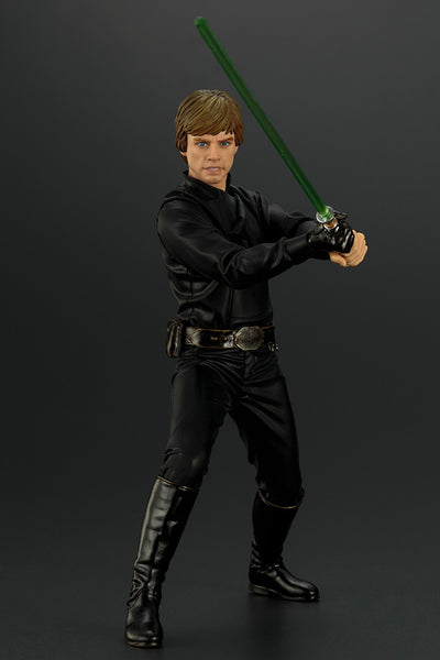 "Star Wars - Luke Skywalker ""Return of the Jedi"" Ver."