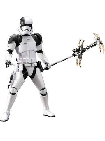 Star Wars - First Order Stormtrooper Executioner