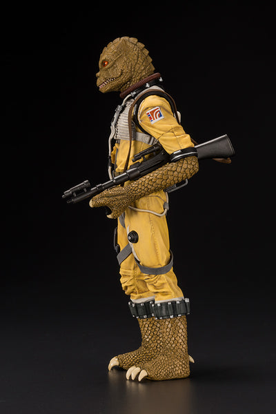 Star Wars - Bounty Hunter Bossk