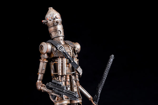 Star Wars - Bounty Hunter IG-88